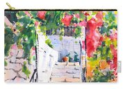 Stairway To Paradise Carry-all Pouch