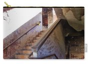 Stairway To Yesterday Carry-all Pouch