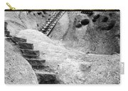 Stairways To The Kiva Carry-all Pouch