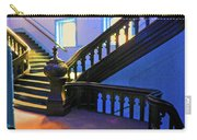 Stairwell Of Color Carry-all Pouch