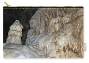 Stalactite Formations Carry-all Pouch
