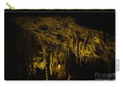Stalactites Carry-all Pouch