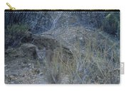 Stalked - Mountain Lion Carry-all Pouch