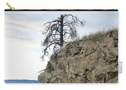 Stalwart Pine Tree Carry-all Pouch