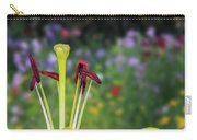Stamen Carry-all Pouch