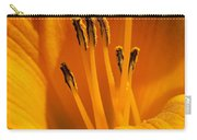 Stamens Carry-all Pouch