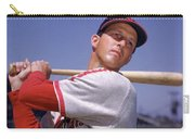 Stan Musial Carry-all Pouch
