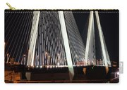 Stan Musial Veterans Bridge Carry-all Pouch