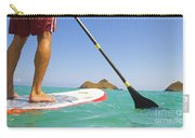 Stand Up Paddling Carry-all Pouch