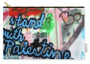 Stand With Palestine Carry-all Pouch