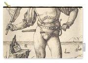 Standard Bearer Carry-all Pouch