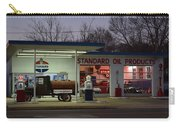 Standard Oil Museum After Dark 18 Carry-all Pouch