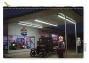 Standard Oil Museum After Dark 20 Carry-all Pouch
