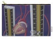 Standards For Hypertension, Illustration Carry-all Pouch