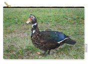 Standing Duck Carry-all Pouch