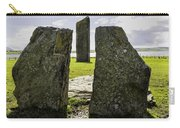 Standing Stones Of Stenness Carry-all Pouch