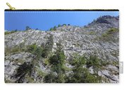 Standing Tall - The Bicaz Gorge Carry-all Pouch