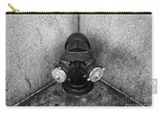 Standpipe Carry-all Pouch