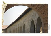 Stanford Memorial Court Arches I Carry-all Pouch