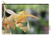 Stanhopea Orchid Carry-all Pouch