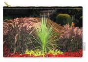 Stanley Park Gardens Carry-all Pouch