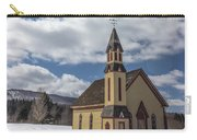 Stannard Church Carry-all Pouch