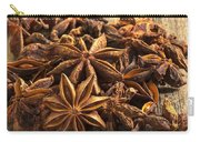 Star Anise Carry-all Pouch