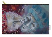 Star-crossed Lovers Carry-all Pouch