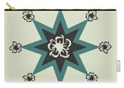 Star Flower - The Light Side Carry-all Pouch