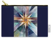Star Mandala 2  Carry-all Pouch