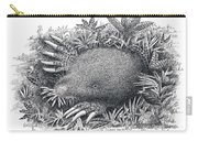 Star-nosed Mole Carry-all Pouch