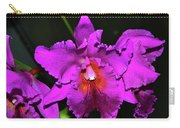 Star Of Bethlehem Orchid 006 Carry-all Pouch
