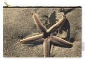 Star Of The Sea Carry-all Pouch
