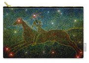 Star Rider Carry-all Pouch by David Lee Thompson