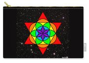 Star Seed Carry-all Pouch