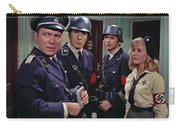 Star Trek Patterns Of Force Episode Publicity Photo Number Two 1968 Carry-all Pouch