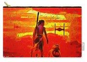 Star Wars 8 Last Jedi - Da Carry-all Pouch