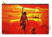 Star Wars 8 Last Jedi - Pa Carry-all Pouch