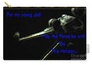 Star Wars Birthday Card 7 Carry-all Pouch
