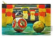 Star Wars Brothers - Pa Carry-all Pouch