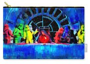 Star Wars Empire Last Supper - Pa Carry-all Pouch