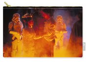 Star Wars Episode V The Empire Strikes Back Carry-all Pouch
