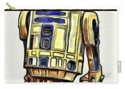 Star Wars R2d2 Droid - Da Carry-all Pouch