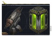 Star Wars The Old Republic Carry-all Pouch