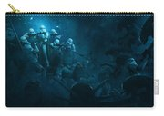 Star Wars Vs Aliens 1 Carry-all Pouch