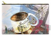 Starbucks Mug Nashville Carry-all Pouch