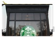 Starbucks On Dupont Circle Carry-all Pouch