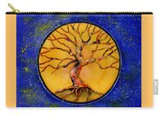 Stardust Tree Carry-all Pouch