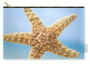 Starfish Close-up Carry-all Pouch