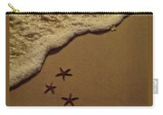 Starfish Constellation Carry-all Pouch